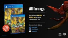 Oddworld Odyssée Abe New n Tasty version boîte PS4 PSVita
