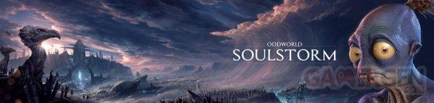 Oddworld Soulstorm 18 08 2020