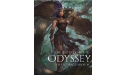 Odyssey of the Dragonlords PlayersGuidePreview