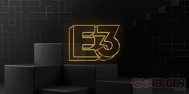 Official E3 2021 Awards Show head logo