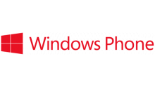 Official Windows Phone 8 logo