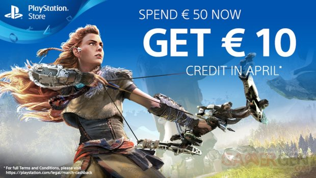 Offre PlayStation store images