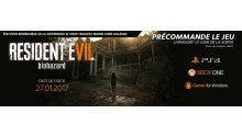 offre resident evil 7 rush on game