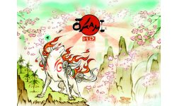 okami hd art ps3