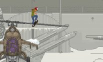 OlliOlli PC Mac and PS4