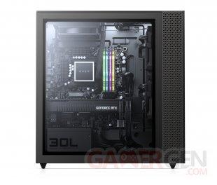 OMEN 30L Desktop   4