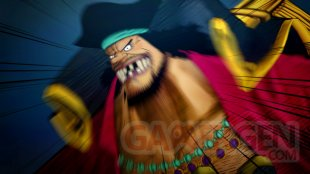One Piece Burning Blood bande annonce gameplay backbear personnage jouable (18)