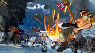 One Piece Burning Blood bande annonce gameplay backbear personnage jouable (3)
