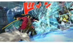 One Piece Burning Blood bande annonce gameplay backbear personnage jouable (5)