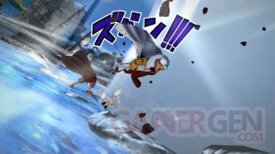 One Piece Burning Blood images (87)
