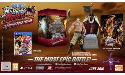 One Piece Burning Blood marineford edition 1