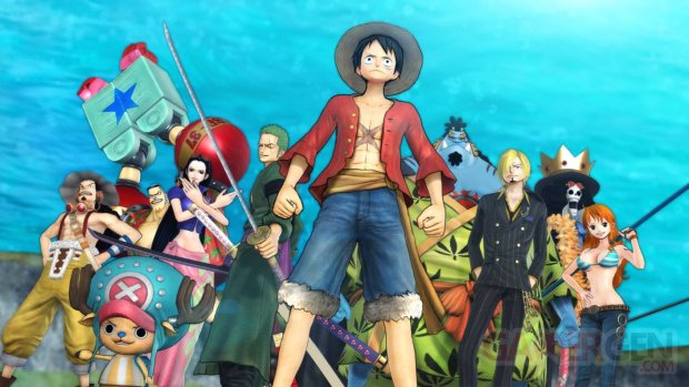 One Piece Pirate Warriors 3 22.12.2014  (14)