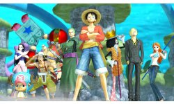 One Piece Pirate Warriors 3 28 05 2015 screenshot 25