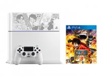 One Piece Pirate Warriors 3 collector PS4 (2)