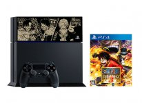 One Piece Pirate Warriors 3 collector PS4 (3)