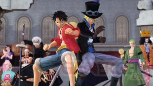 One Piece Pirate Warriors 3 Deluxe Edition images (3)