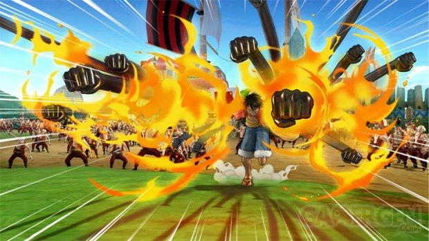One Piece Pirate Warriors 3 image screenshot