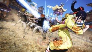 One Piece Pirate Warriors 4 01 16 11 2020
