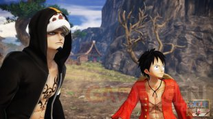 One Piece Pirate Warriors 4 03 21 10 2019