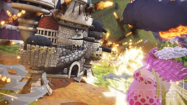 One Piece Pirate Warriors 4 19 02 2020