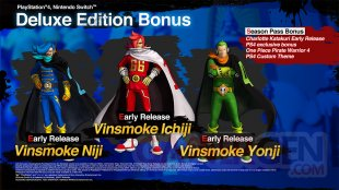One Piece Pirate Warriors 4 bonus 02 25 11 2019