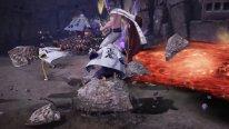 One Piece Pirate Warriors 4 Fujitora screenshot 28 01 2020