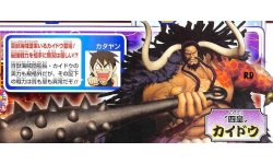 One Piece Pirate Warriors 4 vignette 18 10 2019
