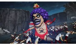 One Piece Pirate Warriors 4 vignette 21 02 2020