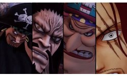 One Piece Pirate Warriors 4 vignette 24 03 2020
