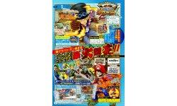 One Piece: Super Grand Battle! X - Support des amiibo et un code