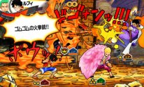 One Piece Super Grand Battle X 25 08 2014 screenshot 1