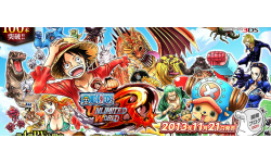 One Piece Unlimited World R 25.09.2013.