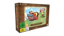 One Piece Unlimited World Red ps3 chopper edition