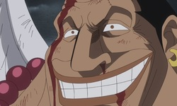 One Piece Urouge anime 16 09 2020