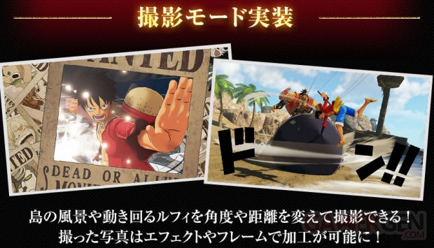 One Piece World Seeker 02 26 03 2019