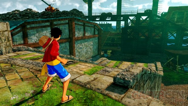One Piece World Seeker 04 19 01 2018
