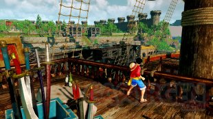 One Piece World Seeker images (12)