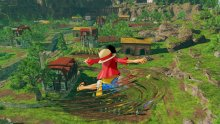 One Piece World Seeker images (4)