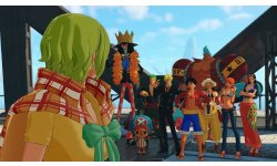 One Piece World Seeker vignette 17 04 2019