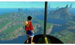 One Piece World Seeker vignette 21 07 2018