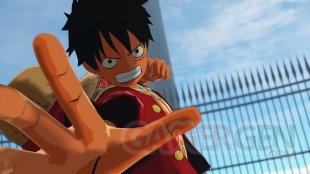 One Piece World Seeker vignette 25 02 2019