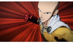 One Punch Man A Hero Nobody Knows 05 25 06 2019