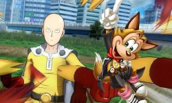 One Punch Man A Hero Nobody Knows famitsu images (2)