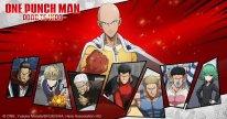 One Punch Man – Road to Hero Artwork (11)