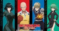 One Punch Man – Road to Hero Artwork (12)
