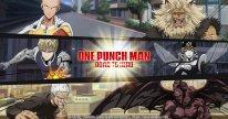 One Punch Man – Road to Hero Artwork (17)