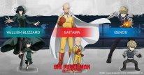 One Punch Man – Road to Hero Artwork (1)