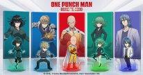 One Punch Man – Road to Hero Artwork (21)