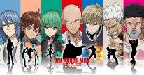 One Punch Man – Road to Hero Artwork (24)