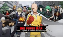 One Punch Man – Road to Hero Artwork (27)